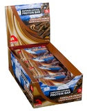 Limitless: Empower Natural Protein Bars 30g 12-Pack (Chocolate Caramel)