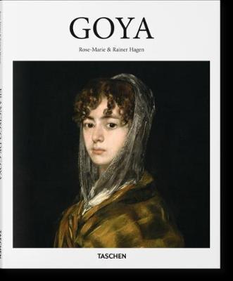 Goya by Rainer & Rose-Marie Hagen