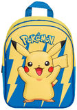 Pokemon Pikachu Lightning Backpack