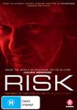 Risk on DVD