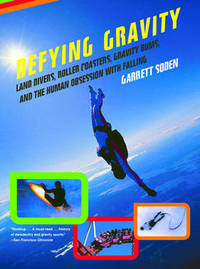 Defying Gravity by Garrett Soden