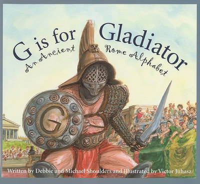 G Is for Gladiator by Michael Shoulders image