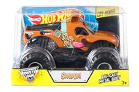 Hot Wheels Monster Jam: 1:24 Scale Diecast Vehicle - Scooby Doo image
