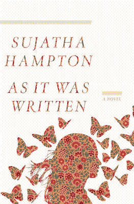 As it Was Written by Sujatha Hampton image