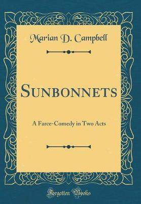 Sunbonnets by Marian D Campbell image