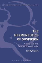 The Hermeneutics of Suspicion by Dorothy Figueira image