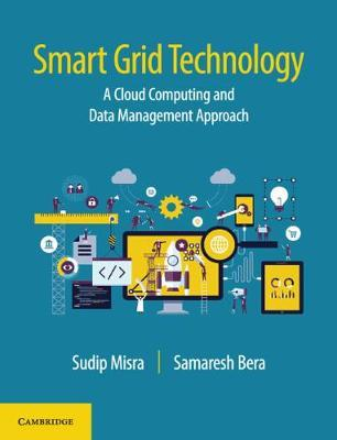 Smart Grid Technology by Sudip Misra image