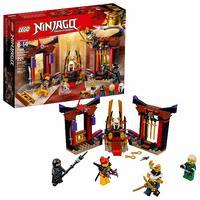 LEGO Ninjago: Throne Room Showdown (70651)