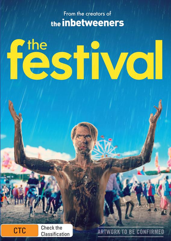 The Festival on DVD