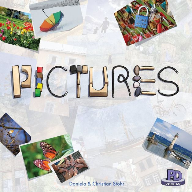 Pictures - Party Game