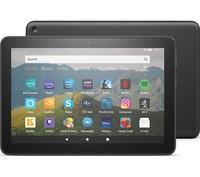 Amazon Fire HD 8 (2020) 32GB - Black