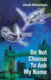 Do Not Choose to Ask My Name by Jacob Milnestein image