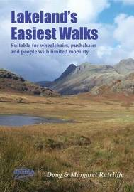 Lakeland's Easiest Walks by Doug Ratcliffe image