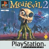 Medievil 2 (Platinum) for