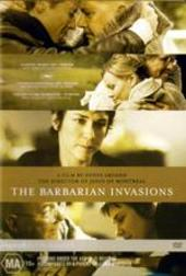 The Barbarian Invasions on DVD