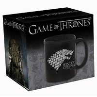 Winter is Coming - Game of Thrones Mug image