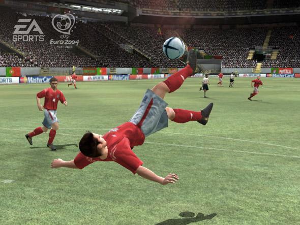 UEFA Euro 2004 for PC image