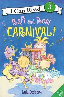 Carnival! by Lulu Delacre