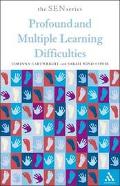 Profound and Multiple Learning Difficulties by Corinna Cartwright