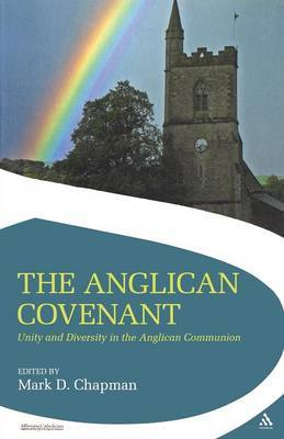 The Anglican Covenant image