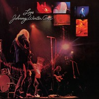 Live (LP) by Johnny Winter