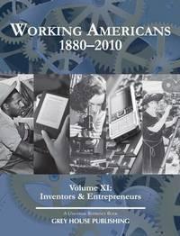 Working Americans, 1880-2009 - Volume 11: Entrepreneurs image