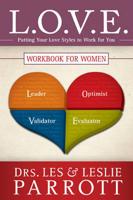 L.O.V.E. Workbook for Women by Les Parrott