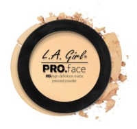 LA Girl HD Pro Face Powder - Classic Ivory