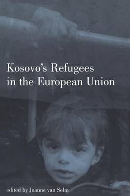 Kosovo's Refugees in the EU image