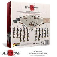 Test of Honour Boxed Game image