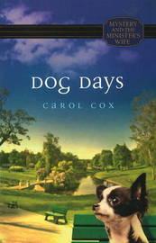 Dog Days by Carol Cox image
