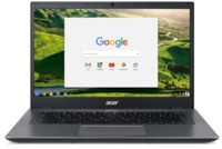 "Acer CP5-471 Chromebook 14"" Intel Celeron 3855U 1.6GHz 4GB"