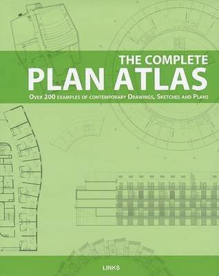 the Complete Plan Atlas by Pilar Chueca