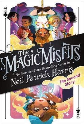 The Second Story by Neil Patrick Harris image