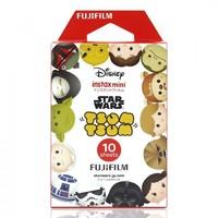 Fujifilm Instax Mini Film 10 Pack - Tsum Tsum Star Wars