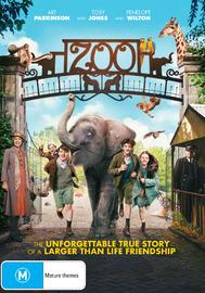 Zoo on DVD