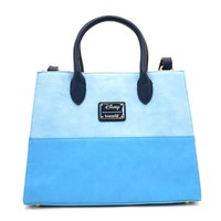 Loungefly: Lilo & Stitch - Stich & Pineapple Handbag image