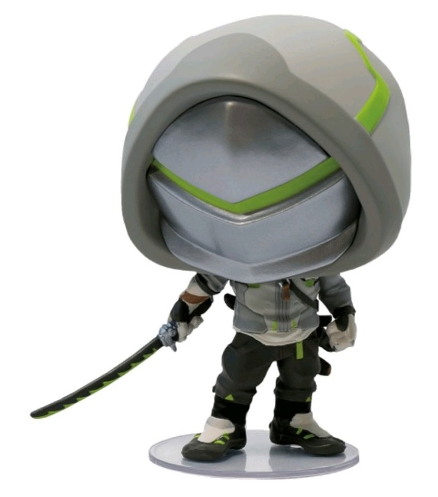 Overwatch 2 – Genji (with Sword) Pop! Vinyl Figure