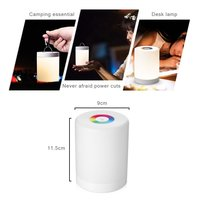 Smart LED Rechargeable Night Light