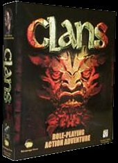 Clans for PC Games