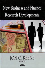 New Business & Finance Research Developments image