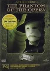 Phantom Of The Opera, The (1943) on DVD