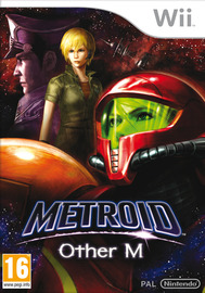Metroid: Other M for Nintendo Wii