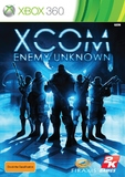 XCOM: Enemy Unknown for Xbox 360