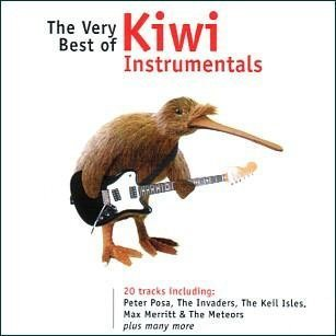 Very Best Kiwi Instrumentals by Various