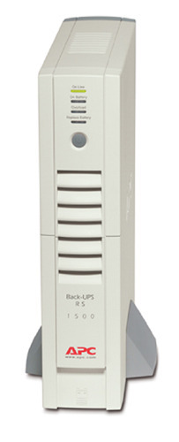 APC Back-UPS RS 1500VA Tower