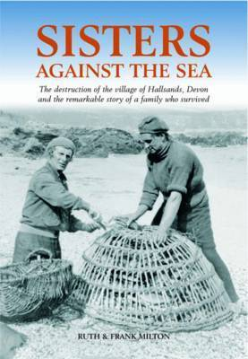 Sisters Against the Sea by Ruth Milton