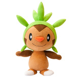 XY Pokémon 45cm Large Plush - Chespin