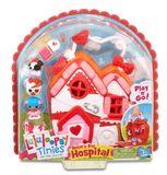 Lalaloopsy Tinies Houses - Rosie Pet Hospital