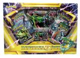 Pokemon TCG Rayquaza-EX Box